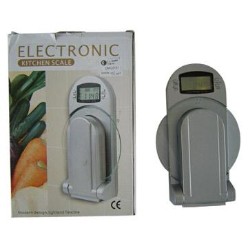 Electric Weight Machine (Электрический Вес машины)