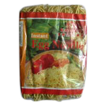 Instant Egg Noodles (Egg Instant Noodles)