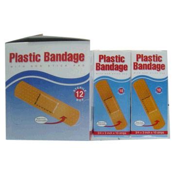 Plastic Bandages (Plastic Pansements)