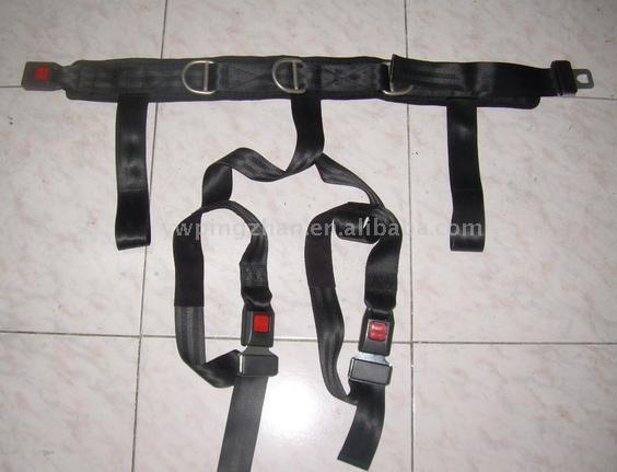 Full Body Harness (Full Body Harness)