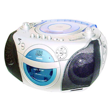 CD-Player (CD-Player)