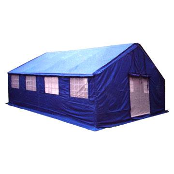 Relief Tent (Tente de secours)