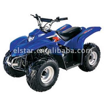 ATV (EL-50CC-B) (ATV (EL-50CC-B))