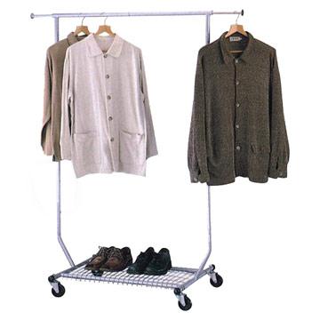 Garment Hangers (Вешалки одежды)