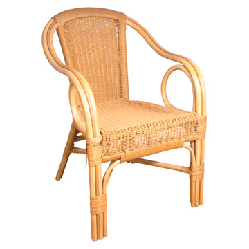 Rattan Chair (Председатель ротанга)