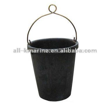 Neoprene Rubber Bucket (Неопрен резиновых ковша)