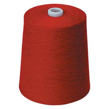 Polyester Sewing Thread (Полиэфирные швейные нитки)