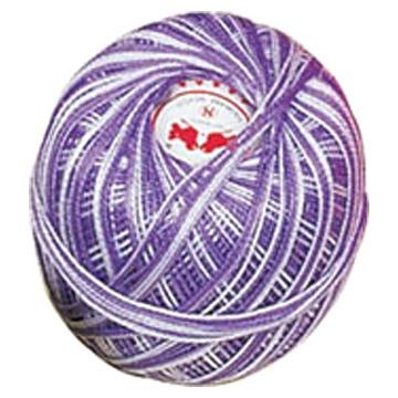 Cotton Thread (Хлопчатобумажная нить)