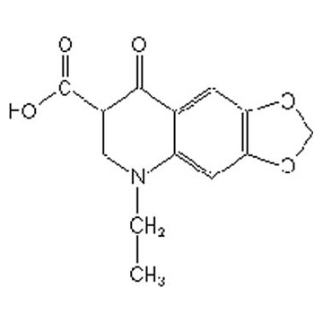 Oxolinic Acid (Acide oxolinique)