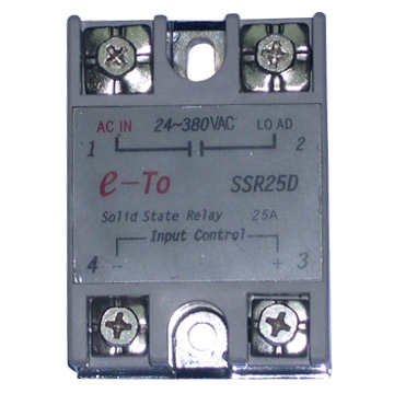 Solid State Relay (Solid State Relay)