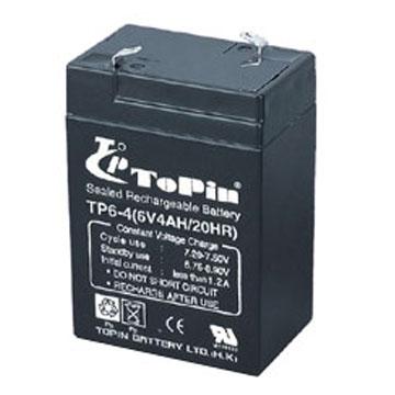 Sealed Lead-Acid Batteries (Герметичный свинцово-кислотных аккумуляторных батарей)