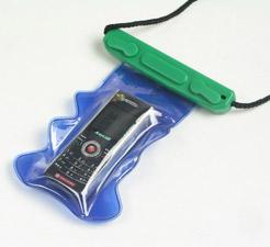 Waterproof Bag for PDA (Водонепроницаемый мешок для КПК)