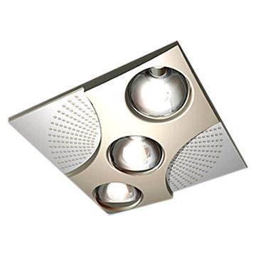 Bathroom Heater (Radiateur salle de bains)