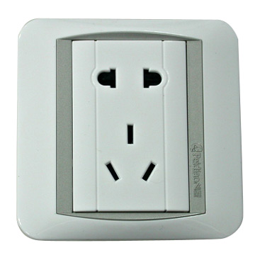 Switch Socket (Switch Socket)