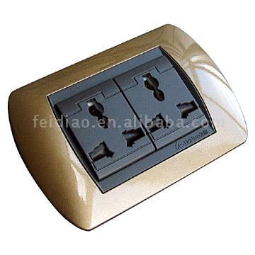 Switch Socket (V8 Series) (Switch Socket (V8 de série))
