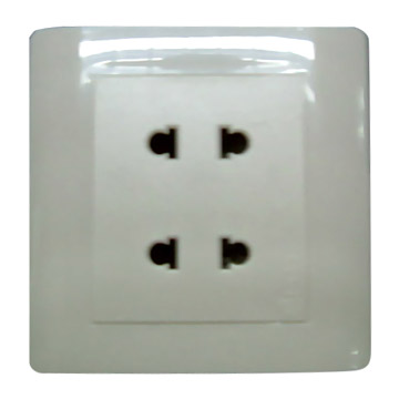 Socket (86-CB Series) (Socket (86-CB Series))