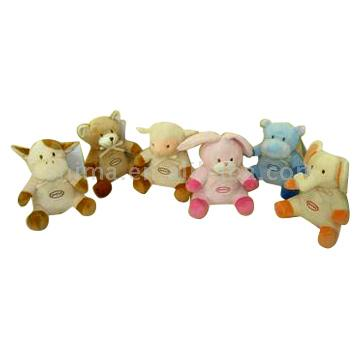 Baby Animals (Baby Animals)