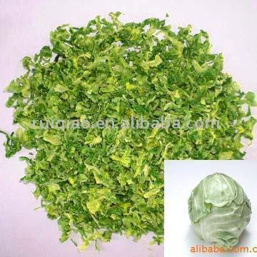 Dehydrated Cabbage (Высушенные капуста)