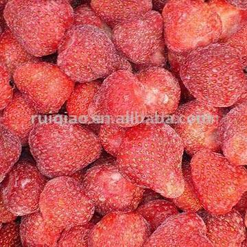 IQF Strawberry (IQF Strawberry)