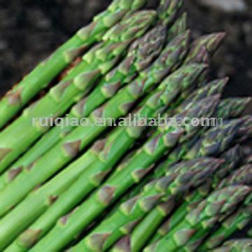 Frozen Asparagus (White and Green) (Замороженная Спаржа (белый и зеленый))