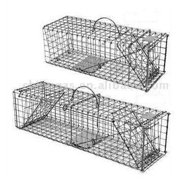 Collaspible Live Animal Box Traps (Collaspible Live Animal Box ловушек)