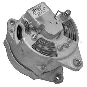Load Handler Alternator (Генератор переменного тока нагрузки Handler)