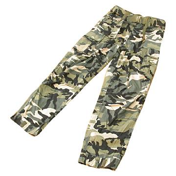 Pants (Брюки)