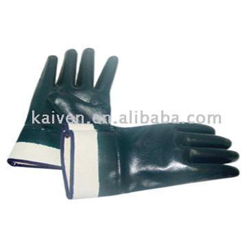 Working Gloves (Neoprene Coated Gloves)