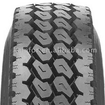 Schwerer LKW-Reifen (Schwerer LKW-Reifen)