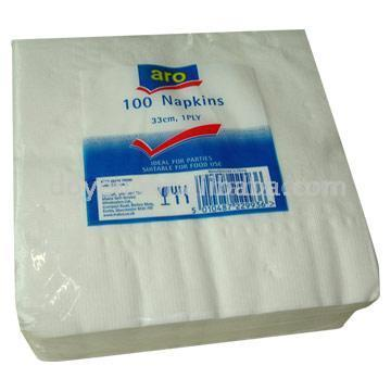 Serviettes, Paper Napkins, Tissue Napkins, Tissue Paper (Салфетки, бумажные салфетки, салфетки тканей, производство оберточной бумаги)