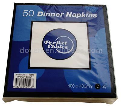 Serviettes, Paper Napkins, Tissue Napkins & Tissue Paper (Салфетки, бумажные салфетки, салфетки тканей & оберточной бумаги)