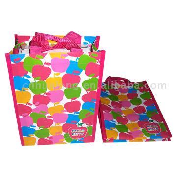 Woven Bag (Тканые сумки)