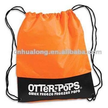 Nylon Backpack (Нейлон Рюкзак)