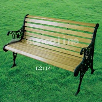 Garden Chair (Председатель сада)