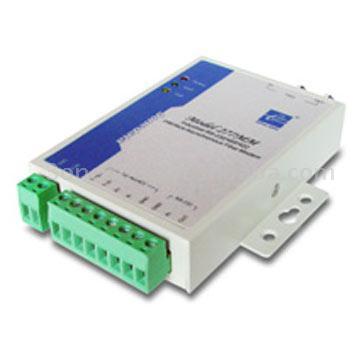 Fiber Modem (RS232 / RS485 / RS422 Series)
