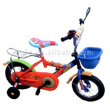 Children Bike (Children Bicycle) (Детский велосипед (детский велосипед))