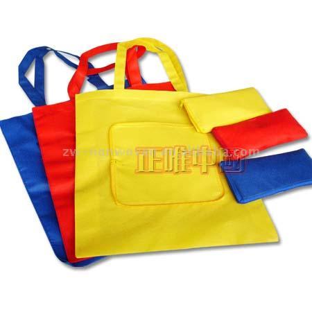 Foldable Bags (Складные сумки)