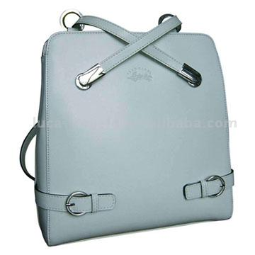 Classical Backpack (Классический рюкзак)