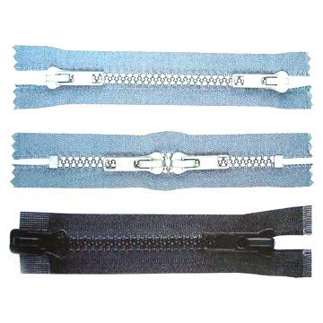 Zipper and Slider (Zipper и слайдер)