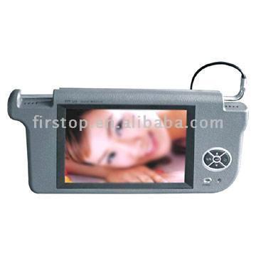 "9"" TFT LCD Monitor (CM-900)"