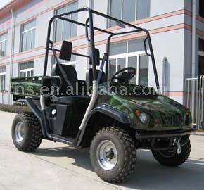 Golf Cart (Гольф Корзина)