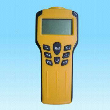 2-In-1 Ultrasonic Distance Meter and Stud Finder