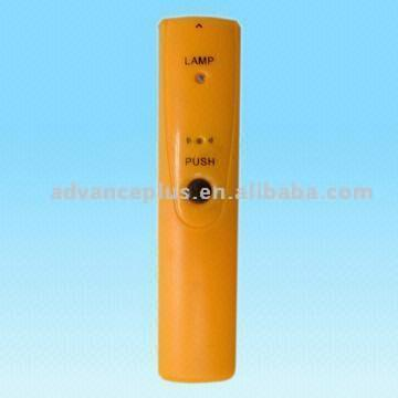 VT100 Non-Contact Voltage Detector / Tester with Buzzer (VT100 Бесконтактные Voltage Detector / Tester с зуммером)