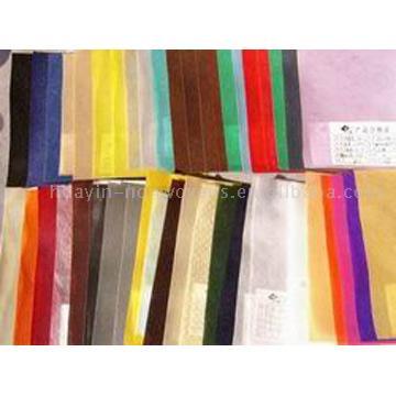 PP Spunbonded Non-Wovens Fabric (ПП Spunbonded нетканые ткани)