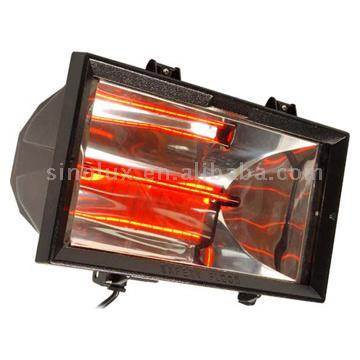 Outdoor Heater (Открытый отопление)