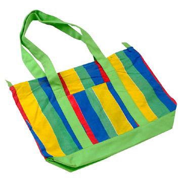 Shopping Bag / Cotton Bag / Canvas Bag (Сумка покупки / Хлопок Сумка...