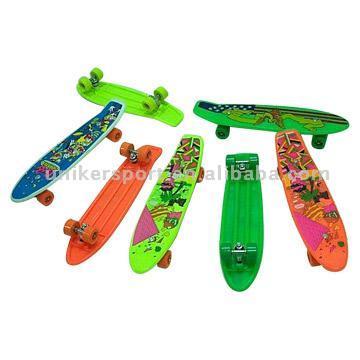 Skate Boards (Скейт платы)
