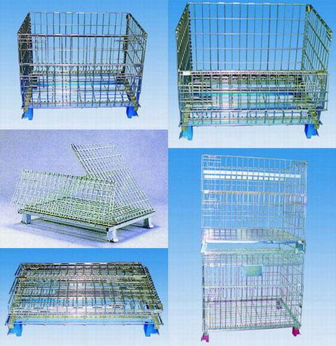 Store Cage (Магазин Кейдж)