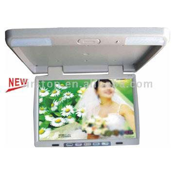 "15.4"" Roof Mounting LCD Monitor"