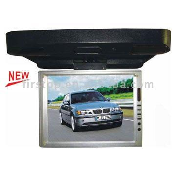 "12"" Roof Mounting LCD Monitor"